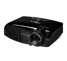 optoma s341 projector hire