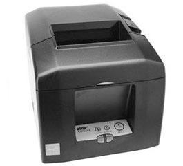 star printer tsp650ii bluetooth rental
