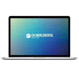 macbook pro rental